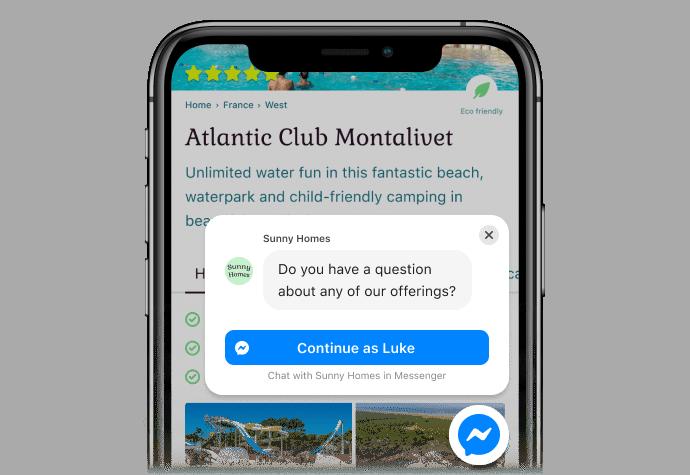 Chat Marketing Platform 2