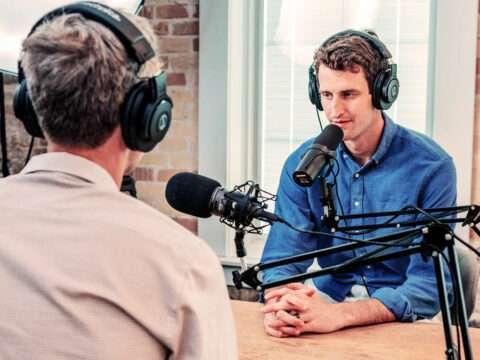 Brand Broadcasting Service