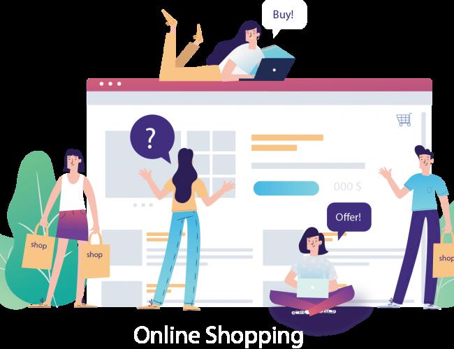 E-commerce Marketing Agency