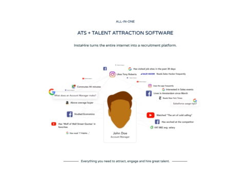 TALENT ATTRACTION AGENCY
