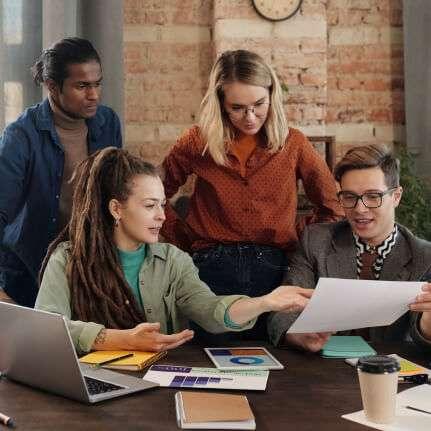 B2B Demand Generation Agency