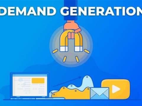 5 B2B Demand Generation Strategies for Small Businesses