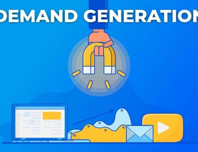 demand generation strategies